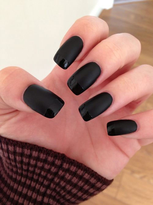 Is It Possible To Make A Matte Gel Polish Shine With Regular Nail Polish I M Not Happy With My