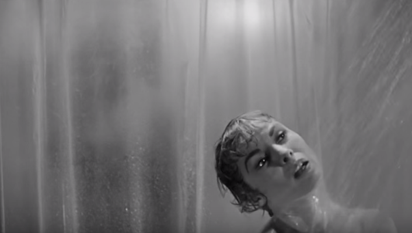 why is the shower scene in psycho so famous quora