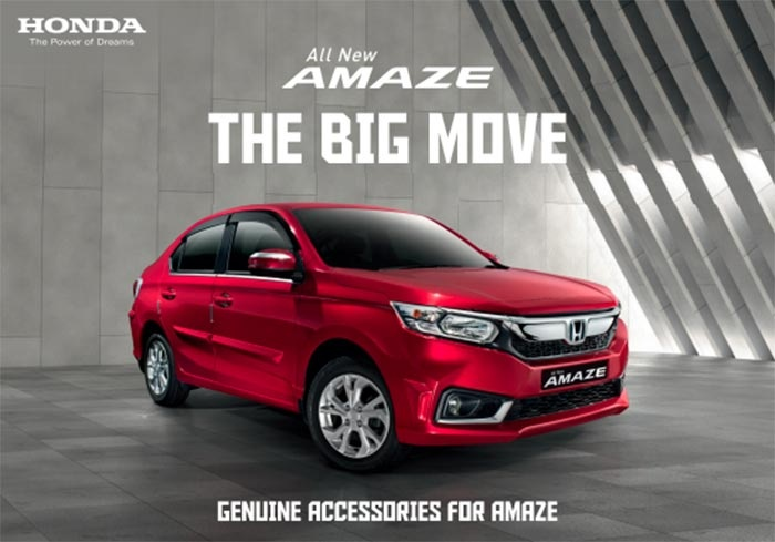 Which Is The Best Selling Colour In Honda Amaze Quora