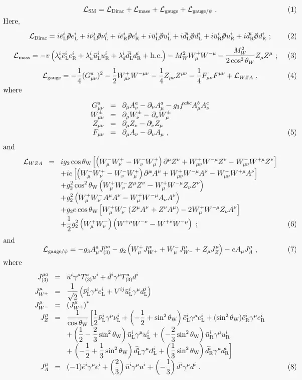 What Is The Ugliest Equation Quora