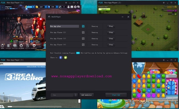 How to download & install clash of clans in pc free 2018 (windows.