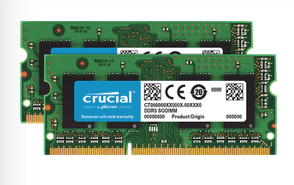 what type of ram does my laptop use