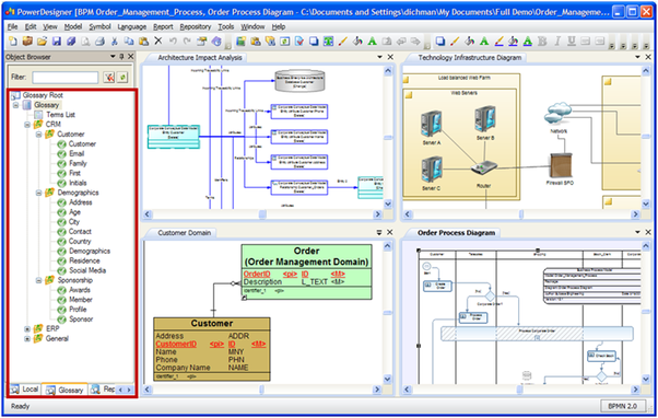What is the best data modelling tool for large databases quora powerdesigner is arguably the industrys leading data modelling tool its features include fully integrated models different modelling techniques that ccuart Gallery