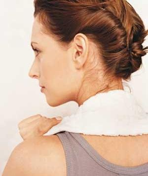 most effective way to get rid of a hickey