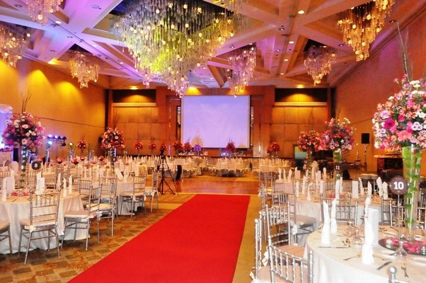 Are there any free wedding venues quora wedding daze five ways to save on your menu and wedding venue junglespirit Images