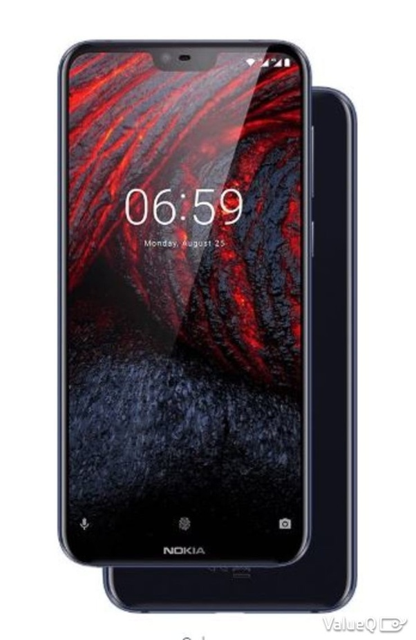 What is your opinion on Nokia 6 1 plus? - Quora