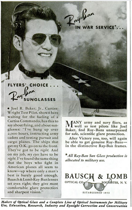 b9da2cc9f227a Did aviator sunglasses get their name because they were initially ...