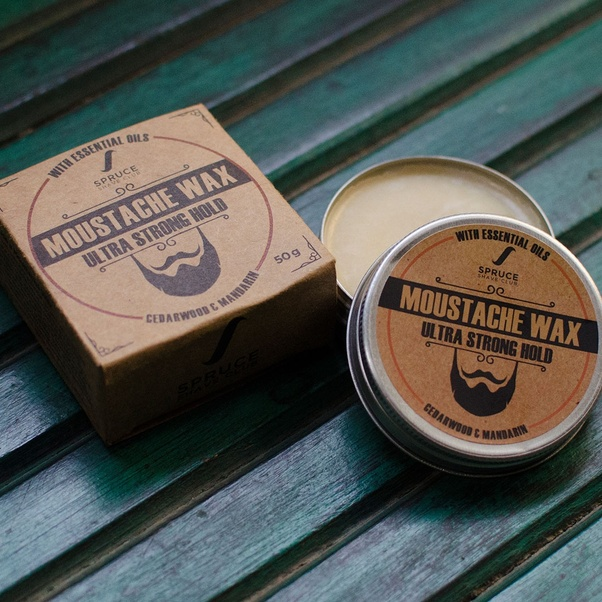 What is the best moustache wax? - Quora