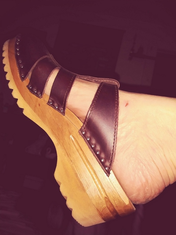 The Uncomfortable Truth About Clogs