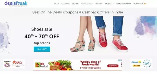Good Shopping Websites