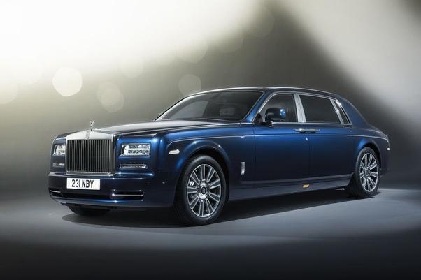 What Luxury Vehicle Has The Best Interior Quora