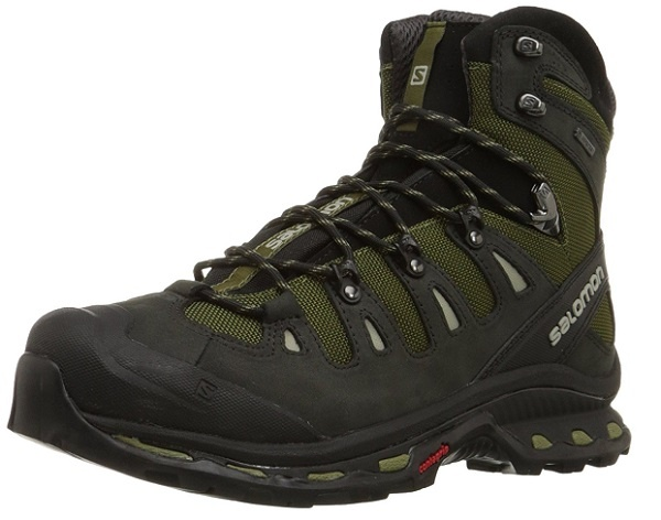 Salomon is one of the best brands for the hiking and trekking shoe sin India and abroad. You can have variety and multiple choices.
