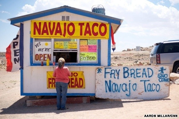 Why Are Native American Restaurants Relatively Uncommon As Compared