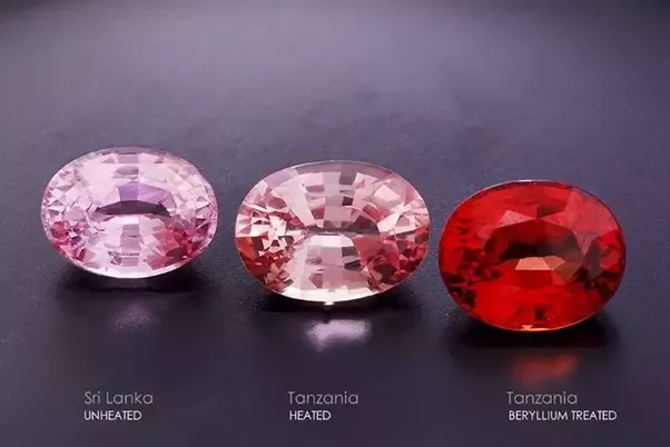 Multicolour Gems What Are The Differences And