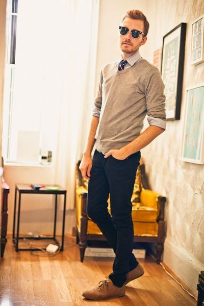 What Casual Formal Dress Wear Goes With Black Pants Quora