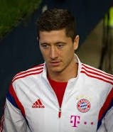 Robert Lewandowski Wikipedia
