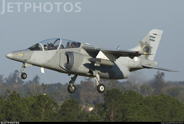 Are there any countries interested in purchasing the Argentine IA-63