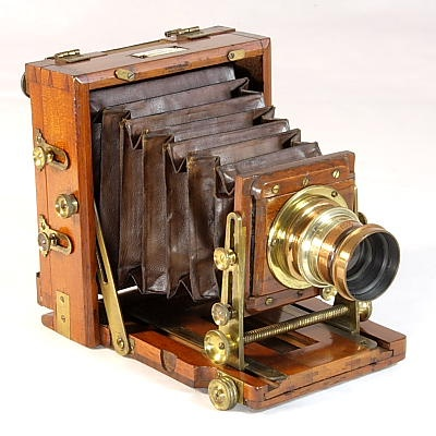 What Is The History Of Cameras Quora