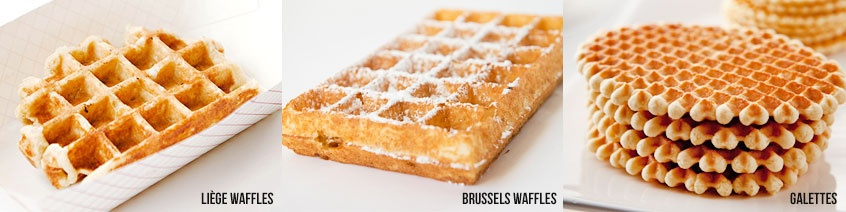What are the best Belgian desserts? - Quora
