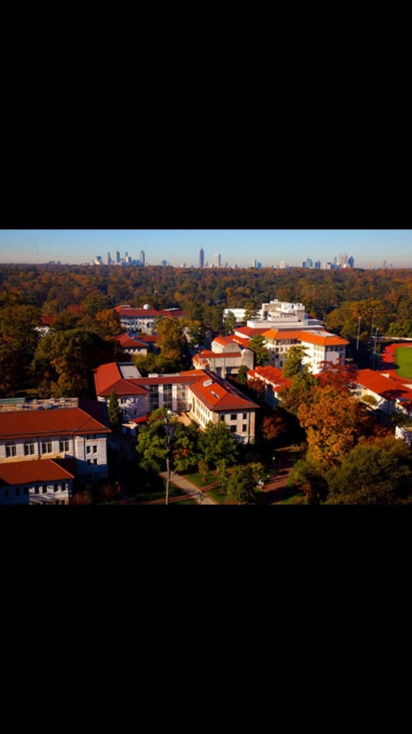 Universities In Atlanta Ga >> What Are The Best Colleges And Universities In Georgia Quora