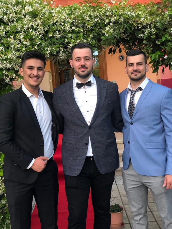 Do like what albanian guys Culture of