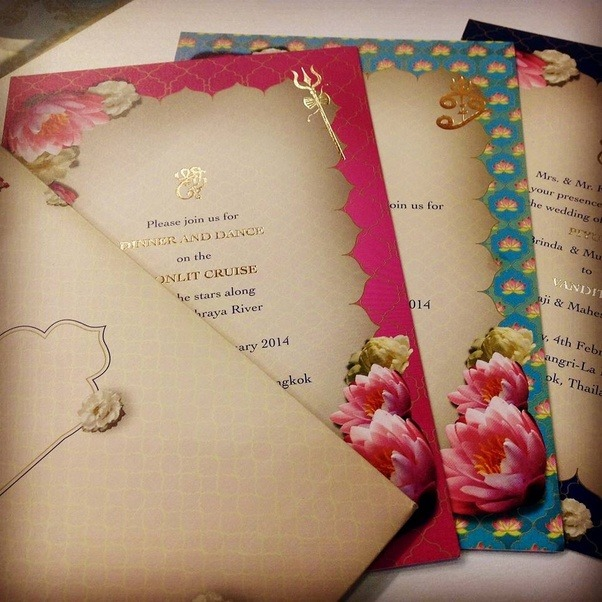 Where can i find cheap wedding invitations online quora weddingdoers help you find the top most vendors for wedding invites of beautiful unique and soulful kind which may be handcrafted or have personalized filmwisefo
