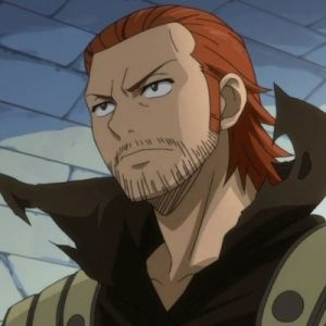 Is Gildarts from Fairy Tail a copy of Shanks from One ...