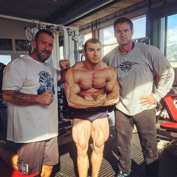 What Are Some Interesting Things About Dorian Yates The 6