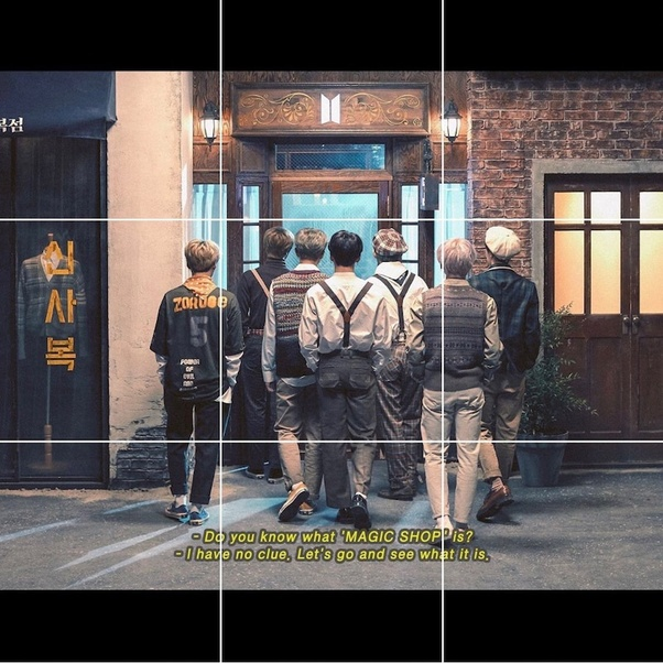 What is a BTS muster? - Quora
