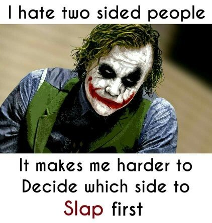 Which Are The Jokers Best Quotes