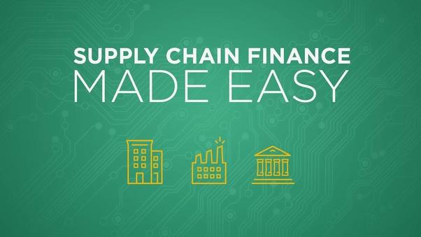 Qui sont les meilleurs fournisseurs de financement de la chaîne d'approvisionnement à New York?