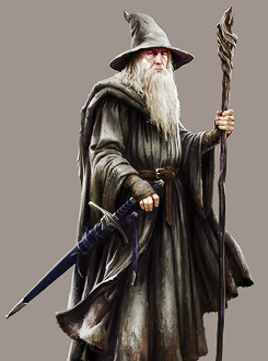 why is gandalf considered a wizard if he doesn t do sorcery quora