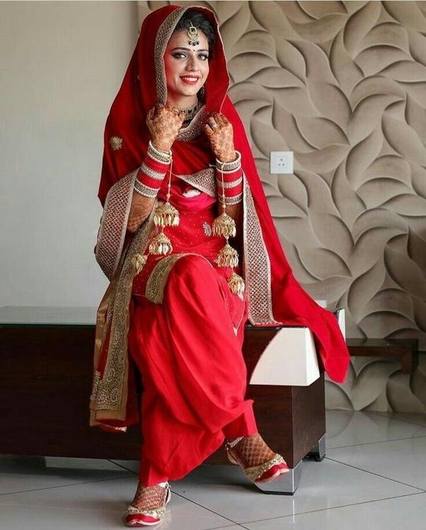 Why Do Brides Wear Garters On Their Wedding Day: Which Color Of Dress Do Muslim Women Wear On Their Wedding