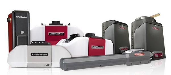 What Is The Difference Between Genie And Liftmaster Garage Door