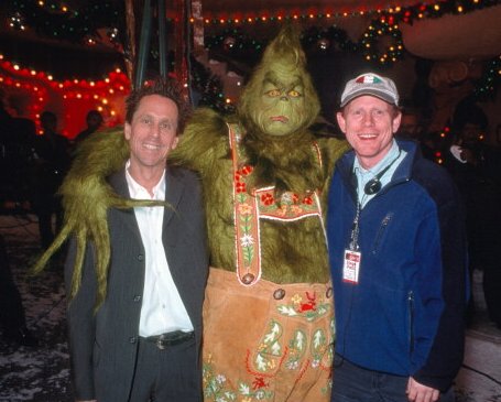 The Grinch Who Stole Christmas Cast.What Does Jim Carrey Think About Playing The Grinch Quora