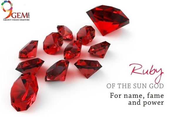 pages characteristics htm ruby rubi birthstone and gemstone