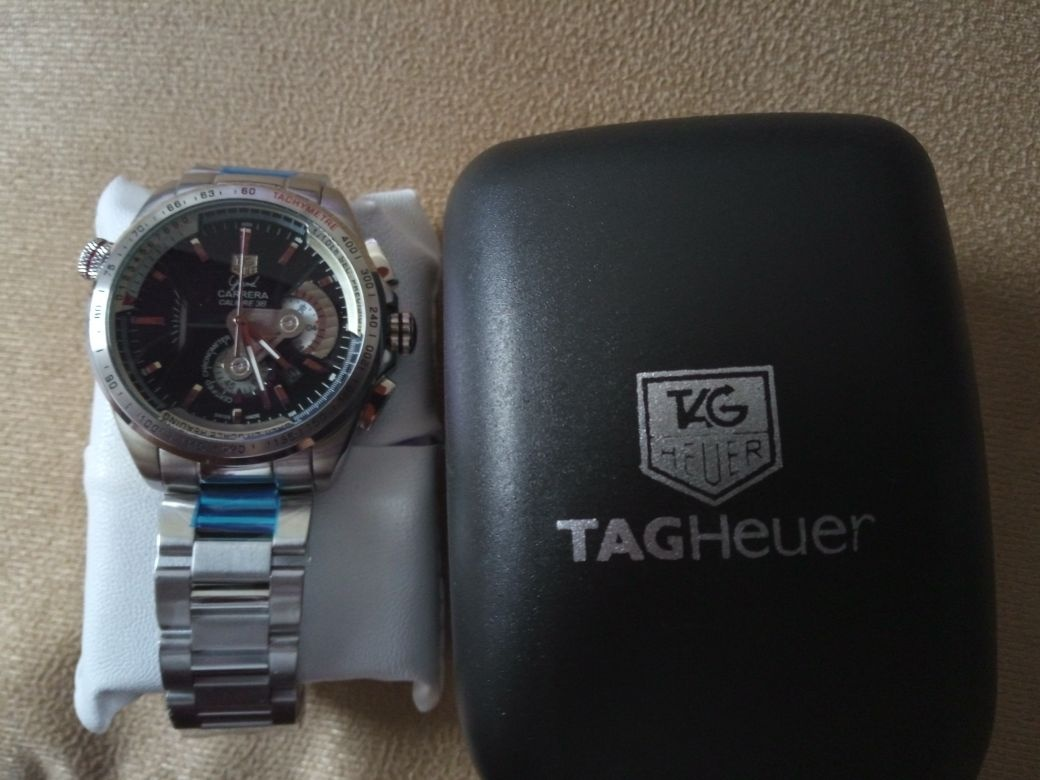 ca42c4ef What are the most trusted instagram accounts that sell replica watches in  India?