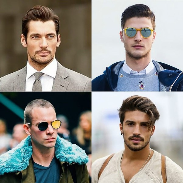 Which hairstyles will suit me the best? - Quora