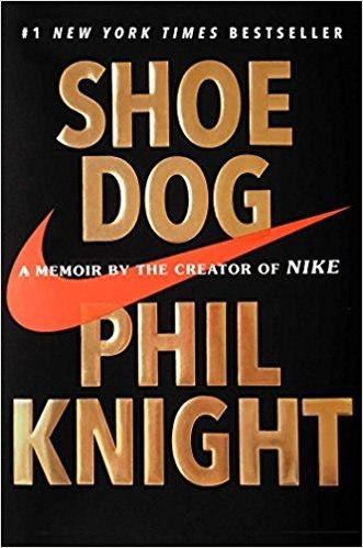 What is a list of the best books for a startup ceo quora moreover you will read about how paul knight borrowed 50 from his father to create a company with a mission to invent low cost athletic shoes from japan fandeluxe Gallery