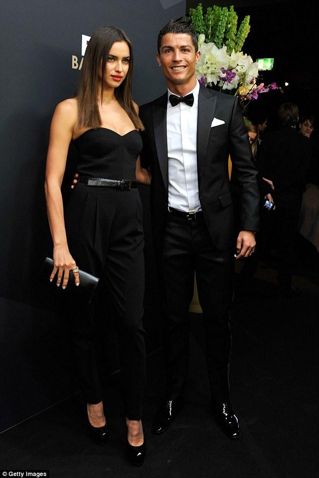 Who Is Cristiano Ronaldo S Real Wife Quora