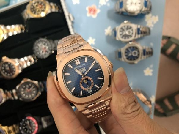 aa00950b98489 Where can I buy AAA replica watches? - Quora