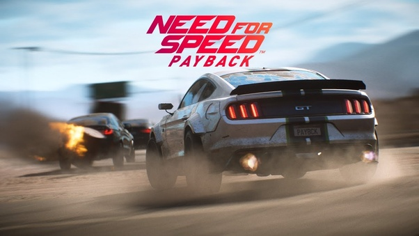 Need For Speed Is A Racing Video Game Franchise Published By Electronic Arts And Developed Ghost Games Its First Released On 1994 But U Can Start