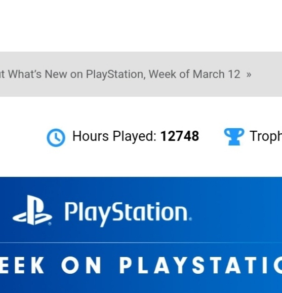 How to tell how many hours I played on my PS4 - Quora