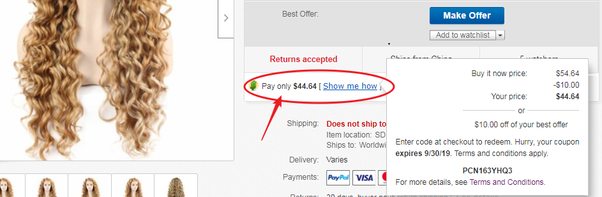 Where Do I Find Real Ebay Coupons Quora