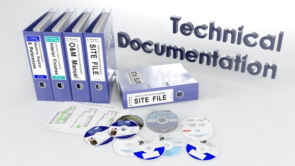 what is the difference between technical documentation and user