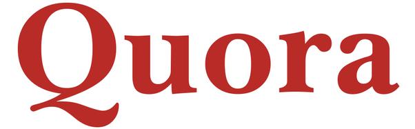 Image result for quora logo