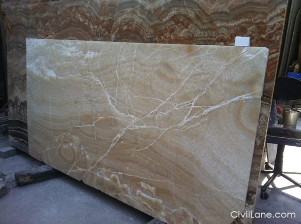 Which Stone Marble Or Granite Would Be Good For Flooring