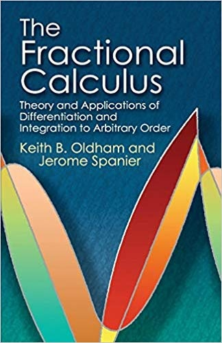 What is the best book to study fractional calculus? - Quora