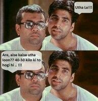 What Are Some Of The Funniest Hindi Movie Dialogues Quora