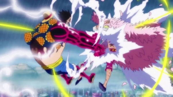What is your favorite arc in One Piece pre-timeskip? - Quora